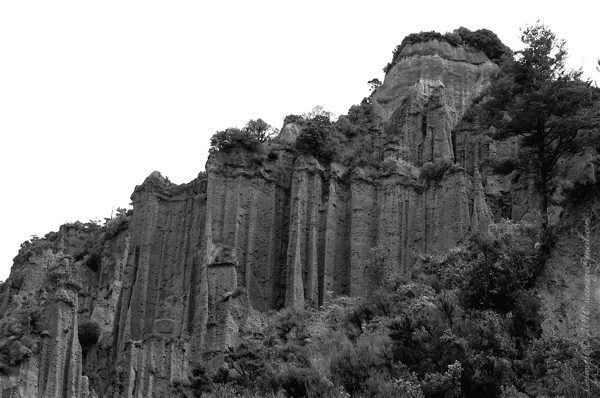 sinemage Wairarapa Pinnacles