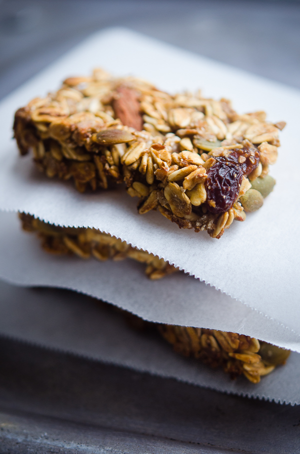 Muesli Bar | At Down Under | Viviane Perenyi
